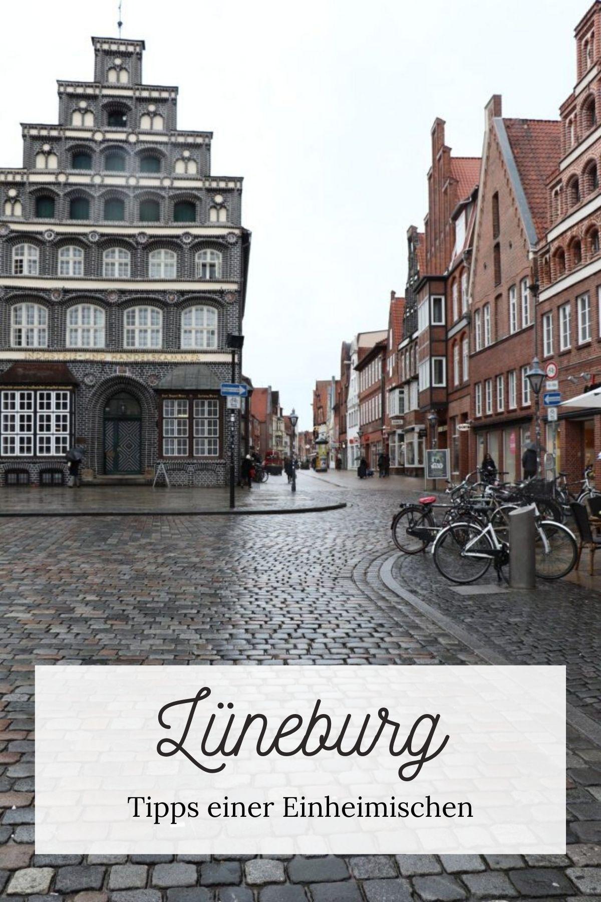 Luneburg Tipps Fur Niedliche Geschafte Cafes Lavendelblog In 2020 Tipps Reisen Sehenswurdigkeiten Stuttgart