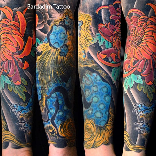 Japanese Tattoo Meaning Most Popular Japanese Tattoo Meaning In 2020 Sleeve Tattoos Japanese Sleeve Tattoos Japanese Tattoo