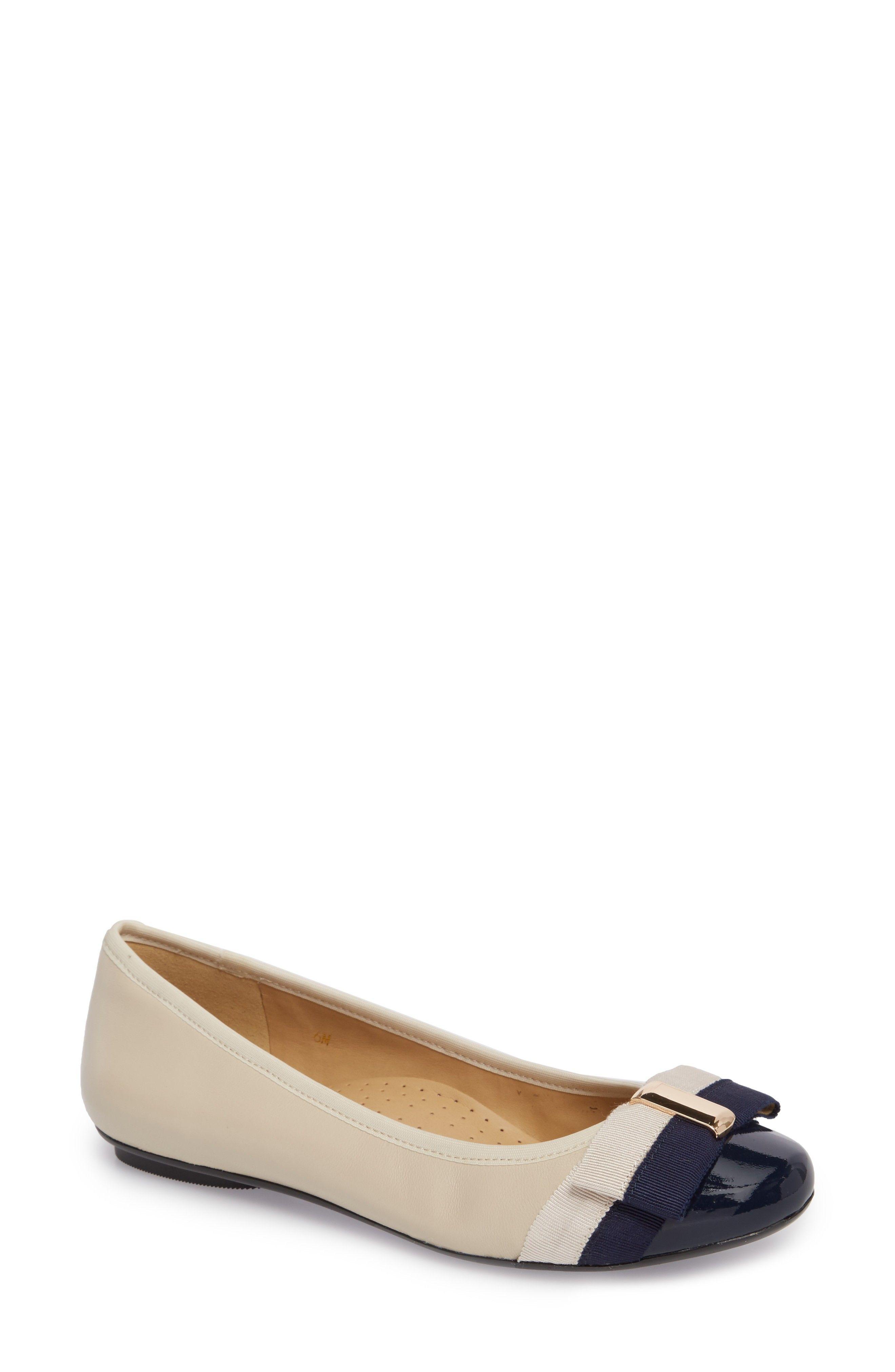 00ddd824ecec Buy VANELI Salia Bow Flat online. New VANELI Shoes.   134.95  SKU  HIMM53696PSQG43542