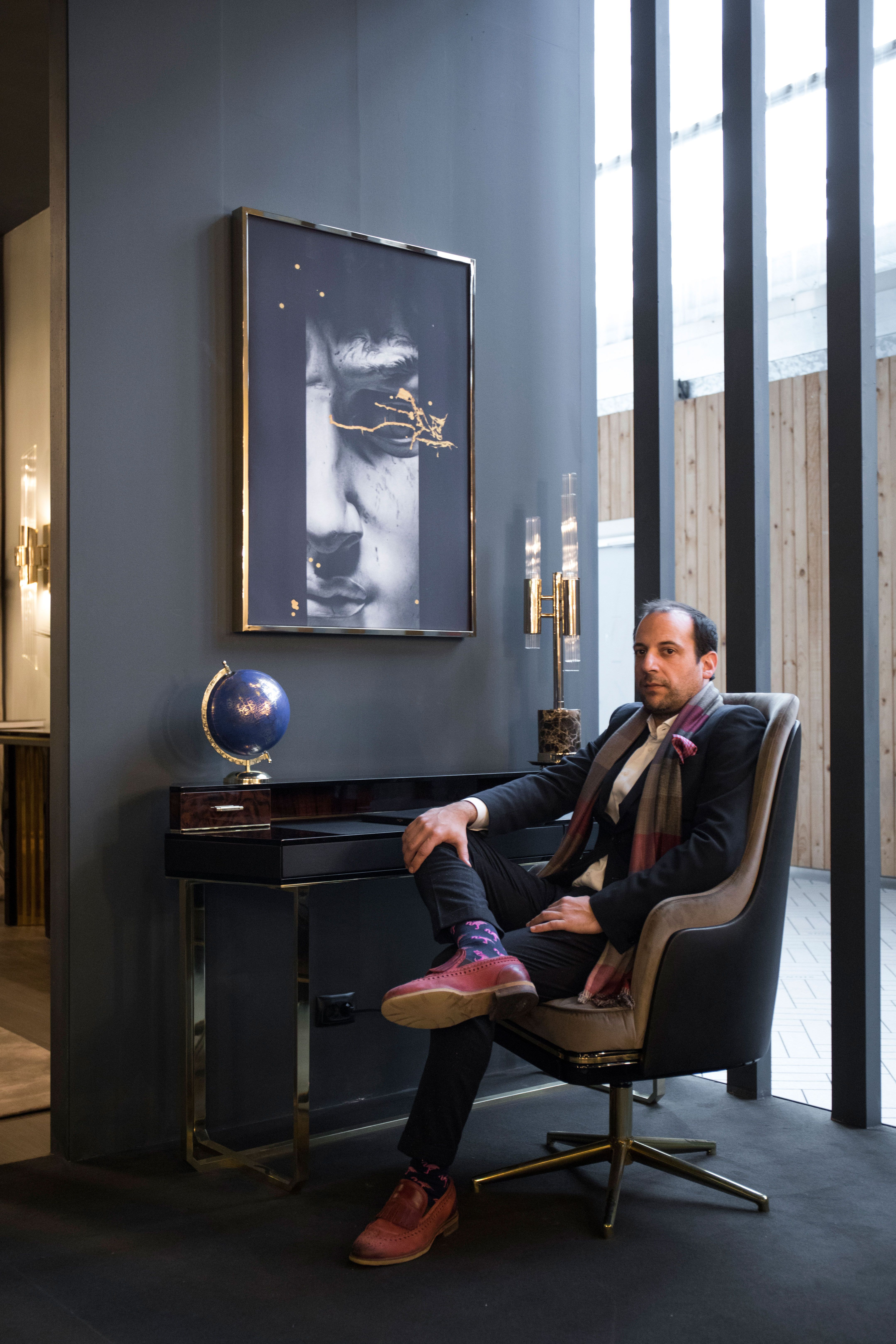 Interior Design Trends Presented At Maison Objet 2019 Design Trends Luxury Interior Luxury Interior Design