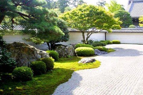 Giardini Zen Immagini Zen
