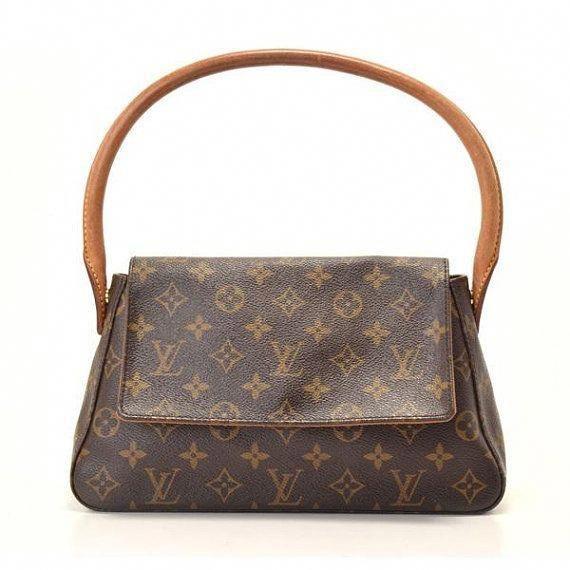 Authentic handbag Louis Vuitton e997b67099b46