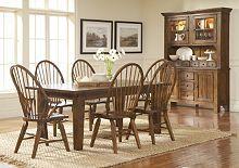 Home Page Broyhill Furniture Oak Dining Sets Oak Dining Room