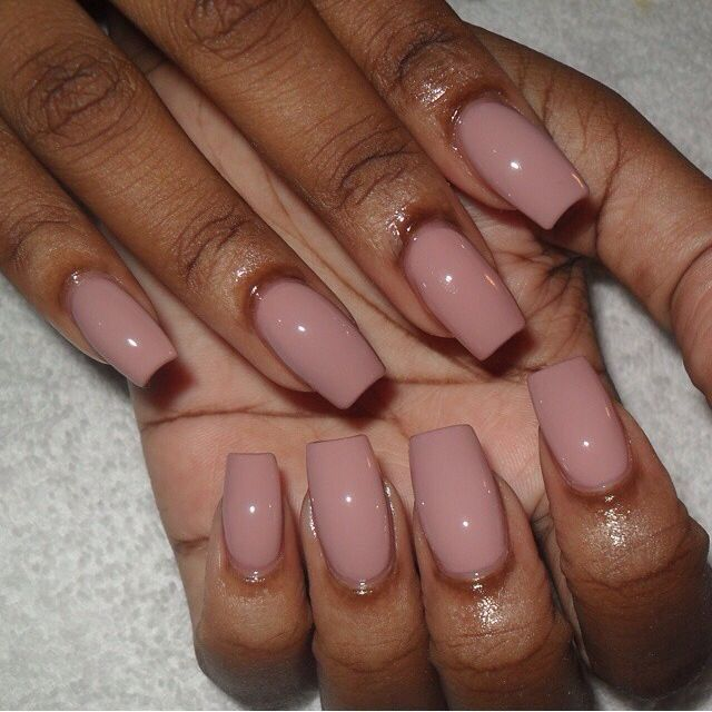 Basic Skin Care Tips That Everyone Should Be Using With Images Neutral Nails Girls Nails Perfect Nails