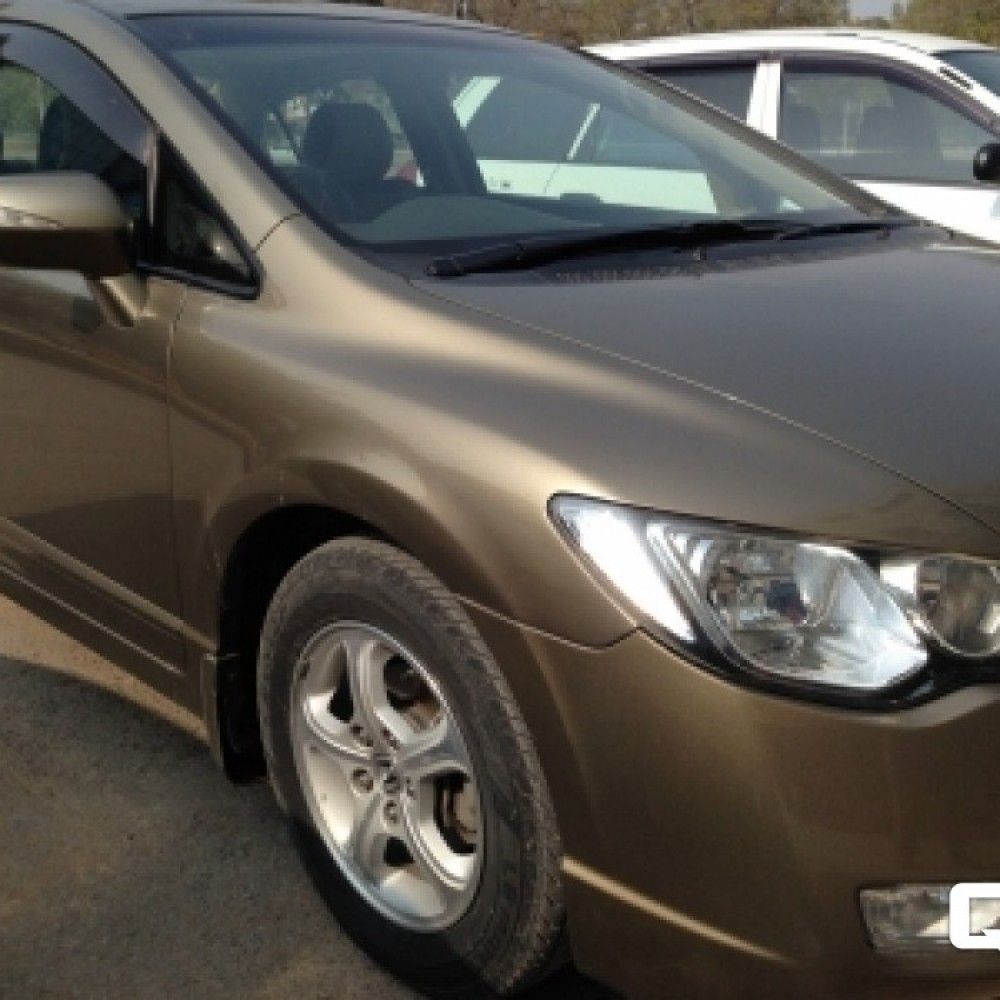 Comments By Seller Honda Civic Vti Oriel Prosmetic Bold Beige Metallic Color This Is A Single Owner Car Driven Only On Smooth Roads Honda Civic Civic Honda