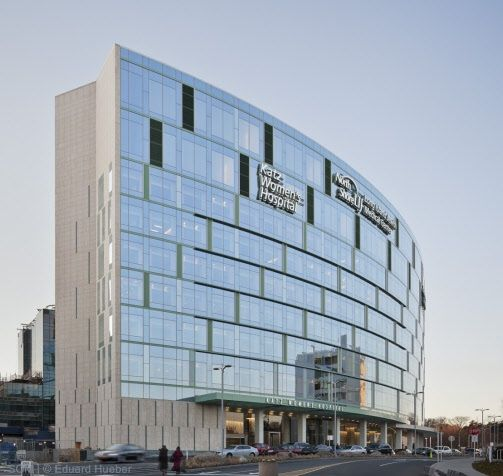 Pin By L Kent Doss On Architecture Healthcare Hotel Architecture Facade Architecture Healthcare Design