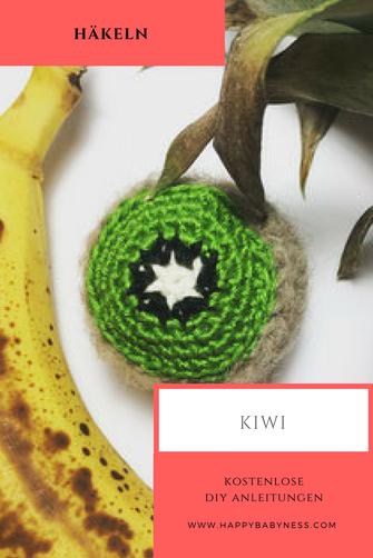 Kaufladen Zubehör Kiwi Kostenlose Diy Anleitung Auf