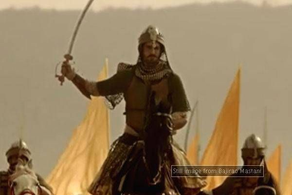 Bajirao Mastani teaser: Things that draw your attention