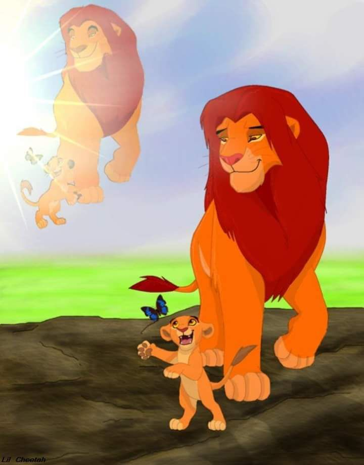 My Baby Boy Is All Grown Up Lion King Pictures Lion King Art Lion King Fan Art