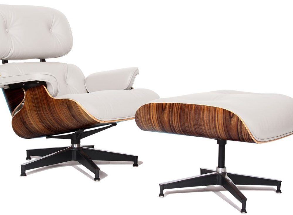 13+ Eames style lounge chair and ottoman 2021 ideen
