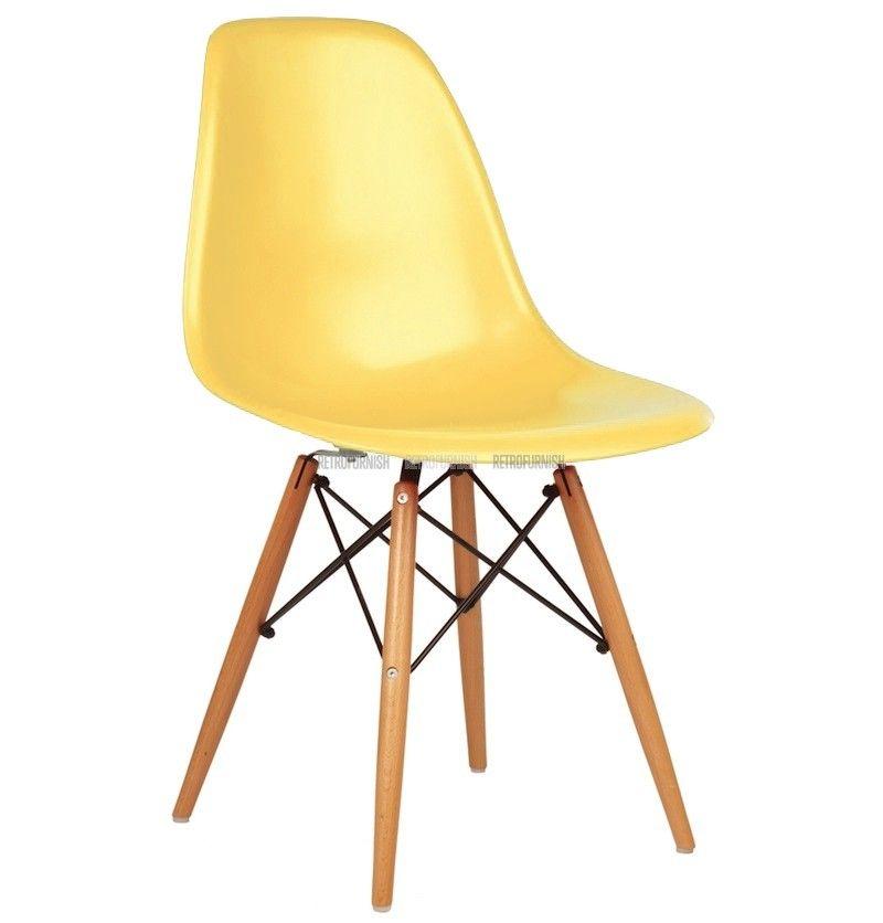 Chaise Dsw Abs Chaise Plastique Chaise Et Mobilier De Salon