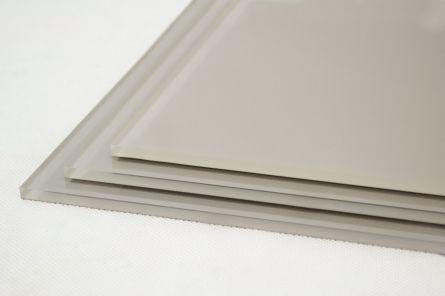 Taupe High Gloss Acrylic