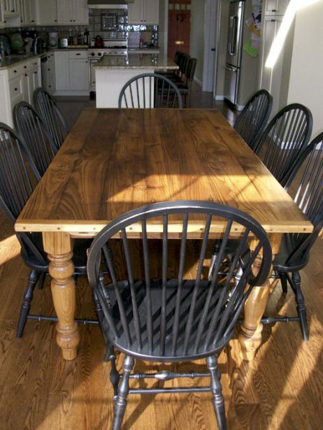 Barnwood Furniture From The Barn I Want This
