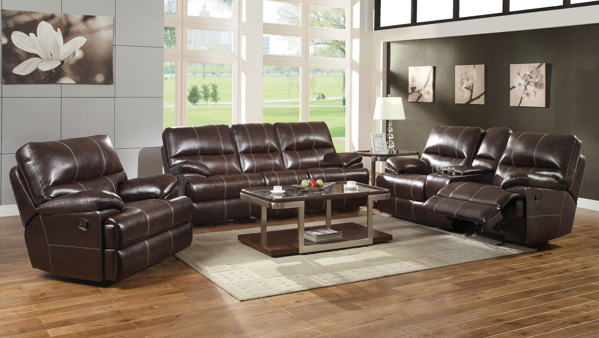 Attractive Luxury Black Sofa From Modern Living Room Ideas 600x400 Modern Living Room  Ideas | Modern Living Room Ideas | Pinterest | Room Ideas, Living Room  Ideas And ...