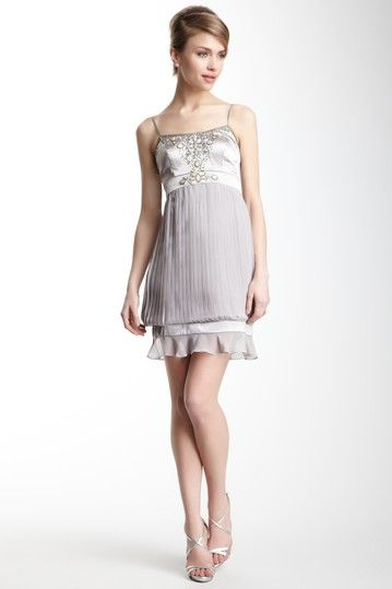 Short Embellished Dress on HauteLook