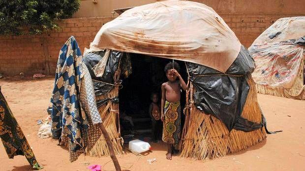 Sahel homes