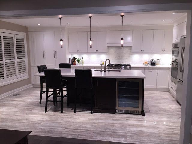 valentini kitchens photo of after kitchen homestars interior