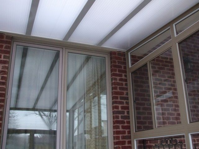 Insulated Clear Roofs Porch Roof Glass Roof Backyard Pergola