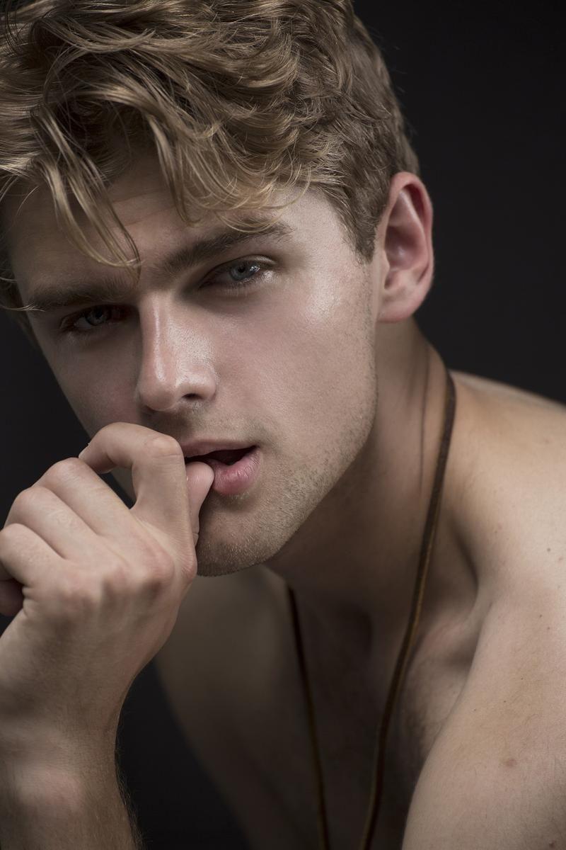 Portrait - Portrait Taras Koltun by Brent. December 2014 ...
