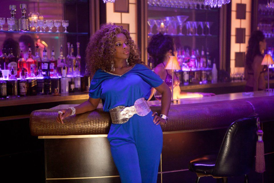 Mary J Blige As Justice In New Line Cinema S Rock Musical Rock Of Ages A Warner Bros Pictures Release C 2012 Warner Br Rock Of Ages Mary J Musical Movies