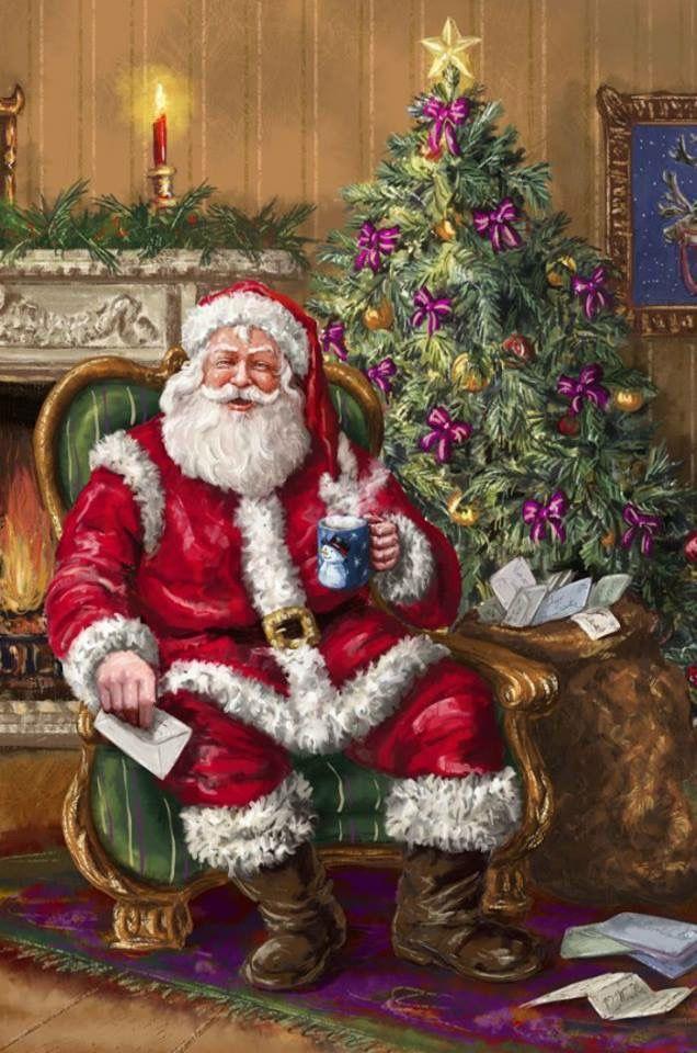 Pin von vickie demallie auf christmas of olde pinterest Antike weihnachtsdeko