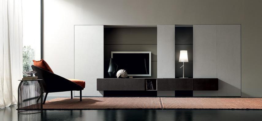 MODULNOVA | Cucine Moderne, Bagni e Living di Design | DS ...