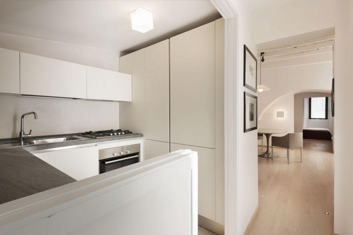 luxuriose kleine kuche, pin von julia А auf small spaces | pinterest | dekor, wohnzimmer und, Design ideen