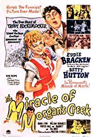 Download The Miracle of Morgan's Creek Full-Movie Free