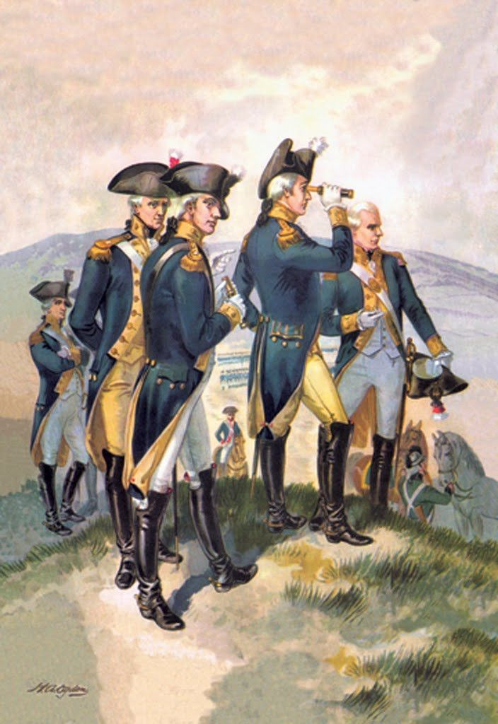 george washington in the revolutionary war essay American revolutionary unit  grade 5   the revolutionary war  the teacher should be dressed up as a george washington first,.