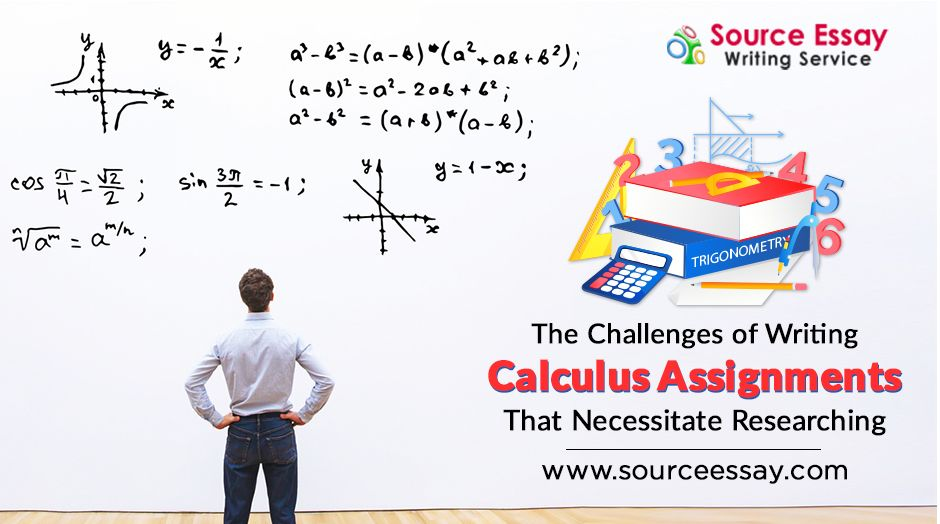 calculus essay writing services
