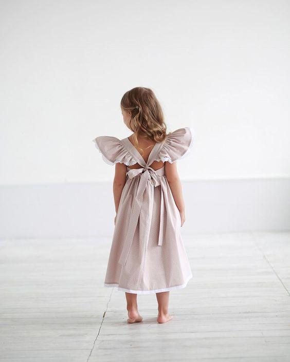 ленни одежда для детей