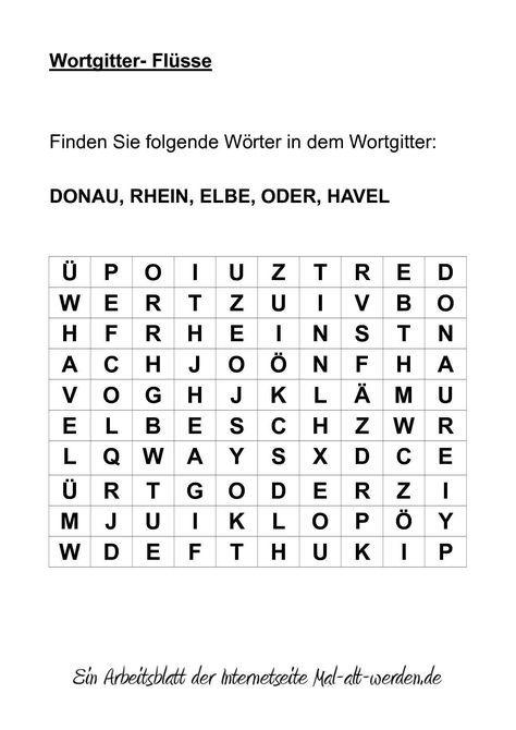Anzeige: Anzeige: Ähnliche Beiträge: Wortgitter Sommer- Ein ...