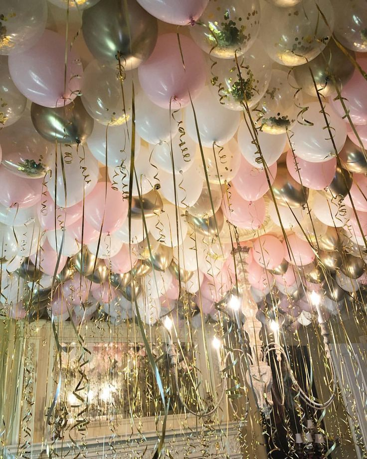 ✨Can we say balloon goals?