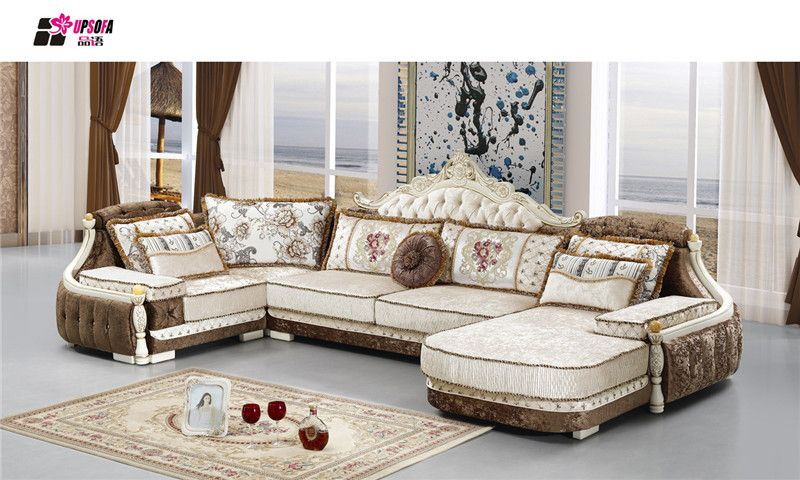traditional arabic crystal fabric & leather new model ...