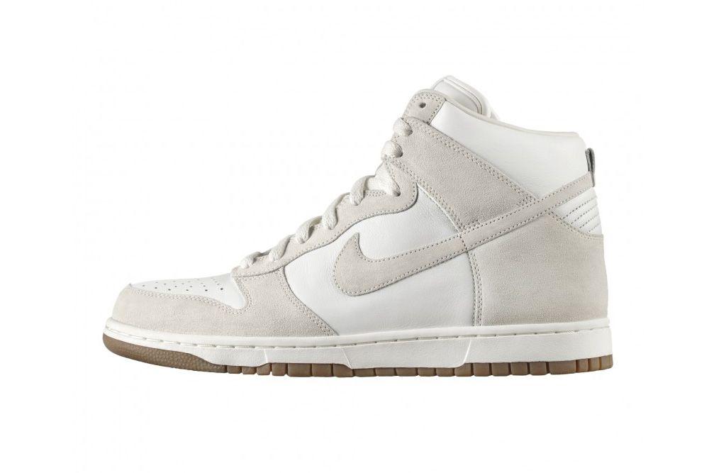 pretty nice 2eb07 064a5 APC x Nike Dunk High