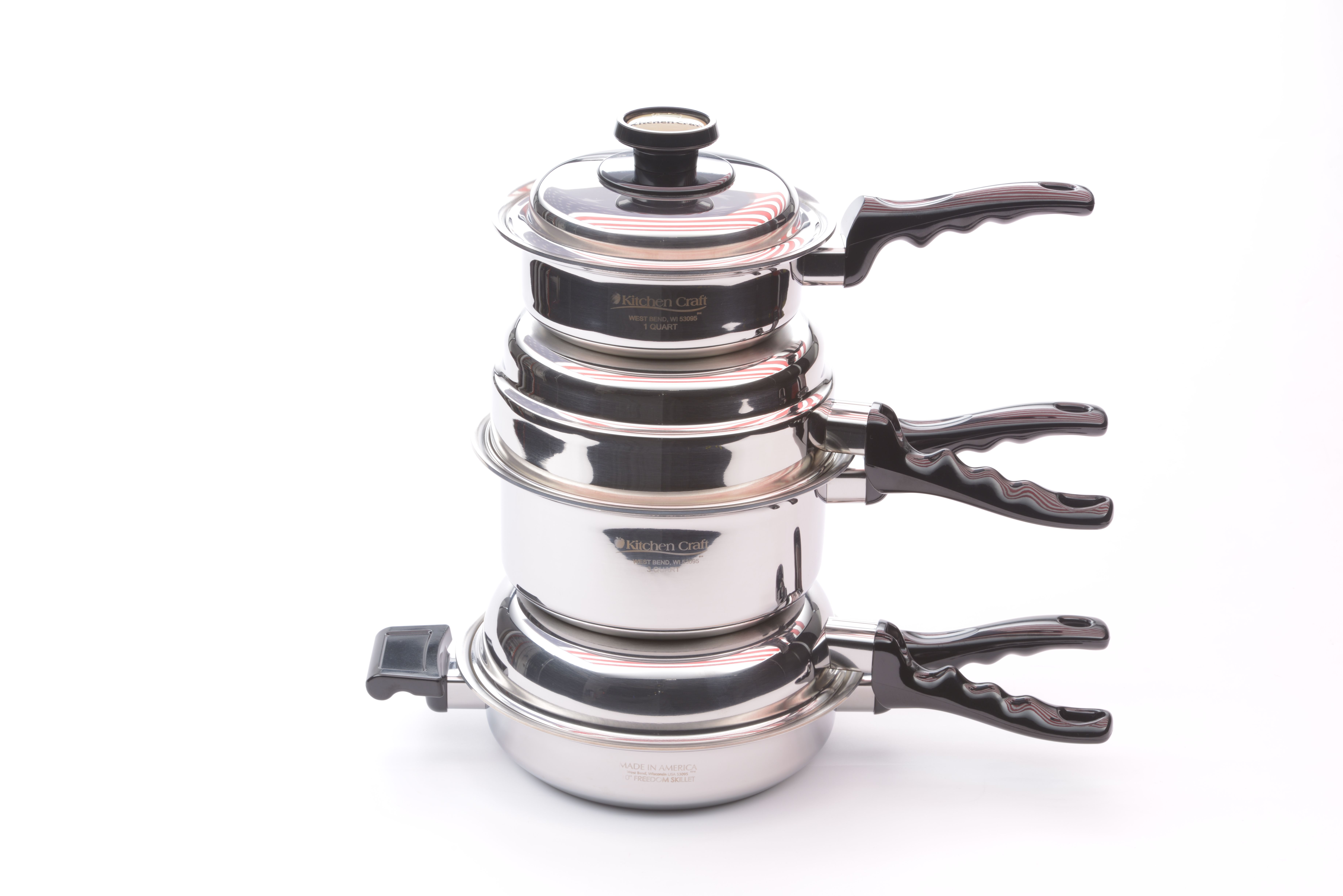 Lustre craft kitchen kutter - 1000 Images About Our Cookware On Pinterest Vegetables Products And Seafood