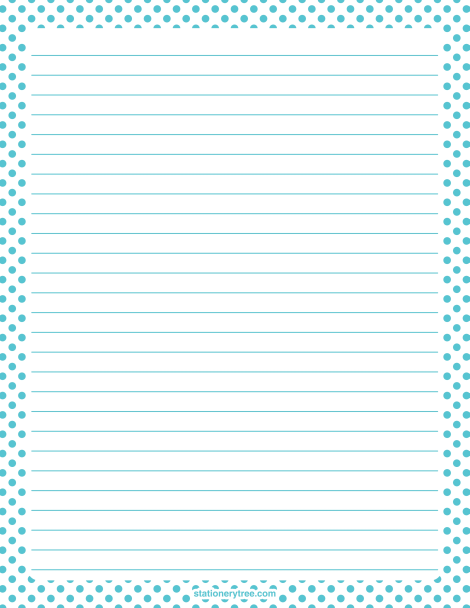 printable stationary Free printable page borders in doc, pdf, png, and jpg format.