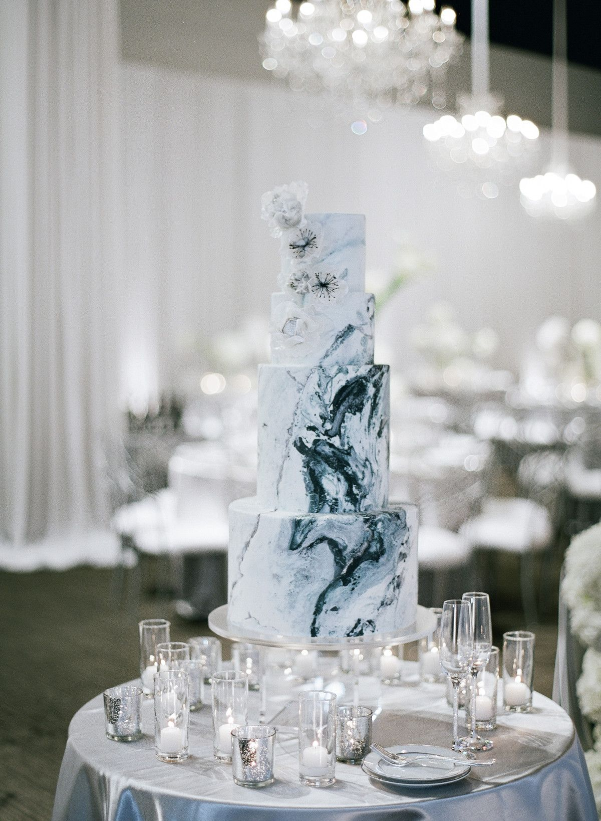 Our favorite winter wedding cakes cake pinterest wedding