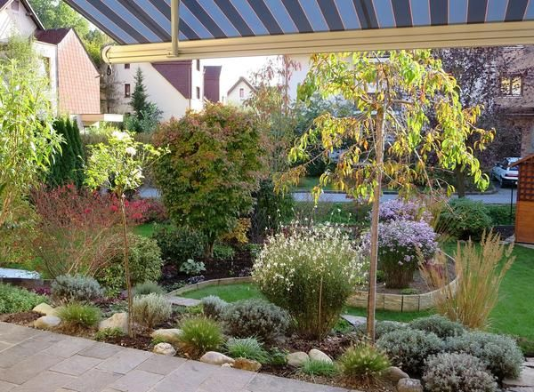 Fantastisch Gartengestaltung Geht Weiter   Seite 1   Gartengestaltung   Mein Schöner  Garten Online