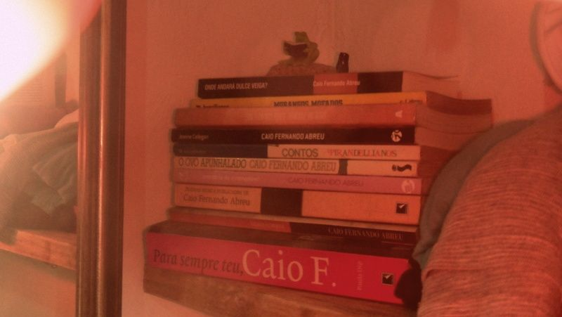 caio fernando abreu, literatura,