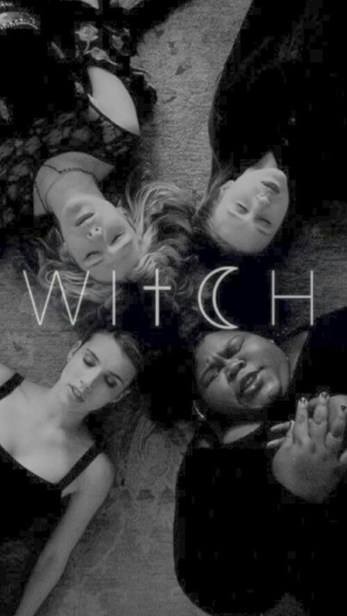 American Horror Story Ahs Logo Quotes Lock Screens For Iphone And