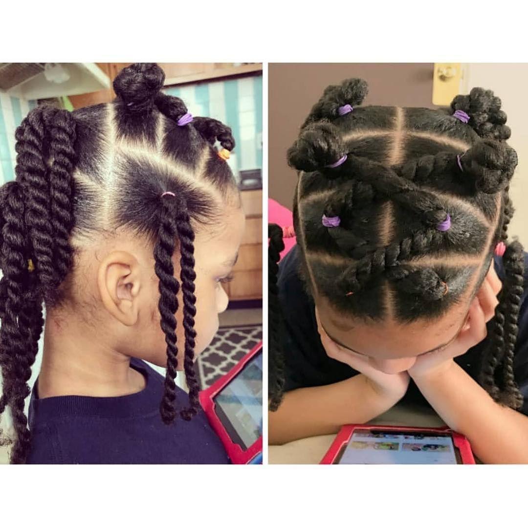Natural Hair Kids On Instagram