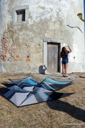 Gentes e Locais/Lança a imaginação ao vento