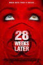 28 Weeks Later (2007)  Director: Juan Carlos Fresnadillo  Stars: Jeremy Renner, Rose Byrne, Robert Carlyle, Harold Perrineau