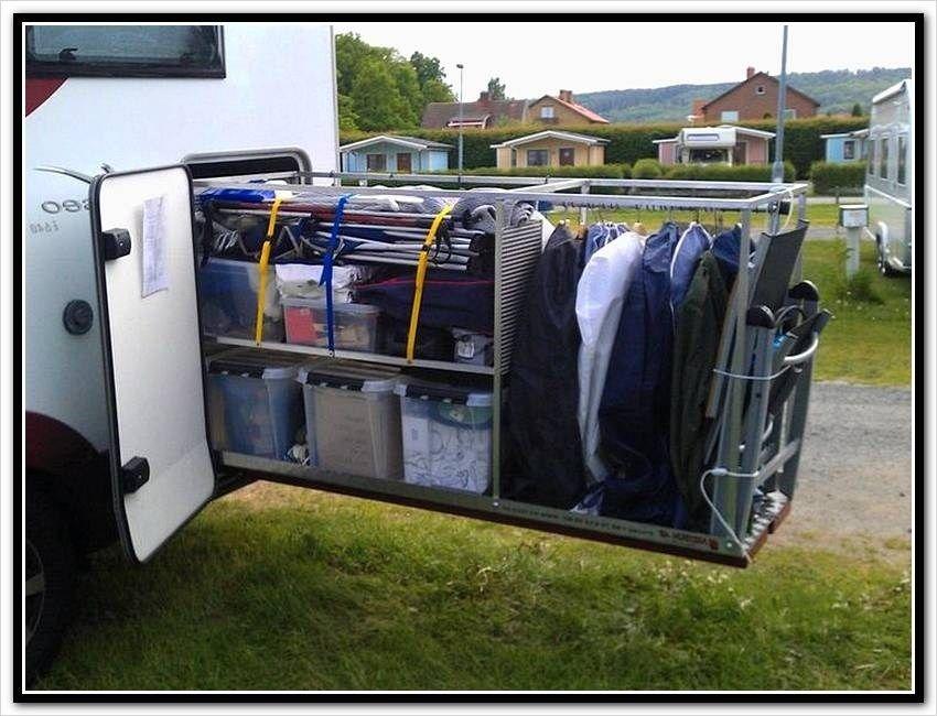 40 diy rv camper storage ideas home outdoor ideas pinterest rh pinterest com