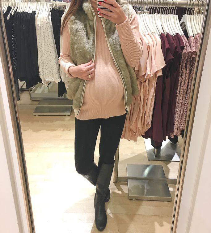 Stylish Petite - Petite Fashion & Style Blogger. For more petite fashion & style bloggers visit http://petitestyleonline.com/blogroll/