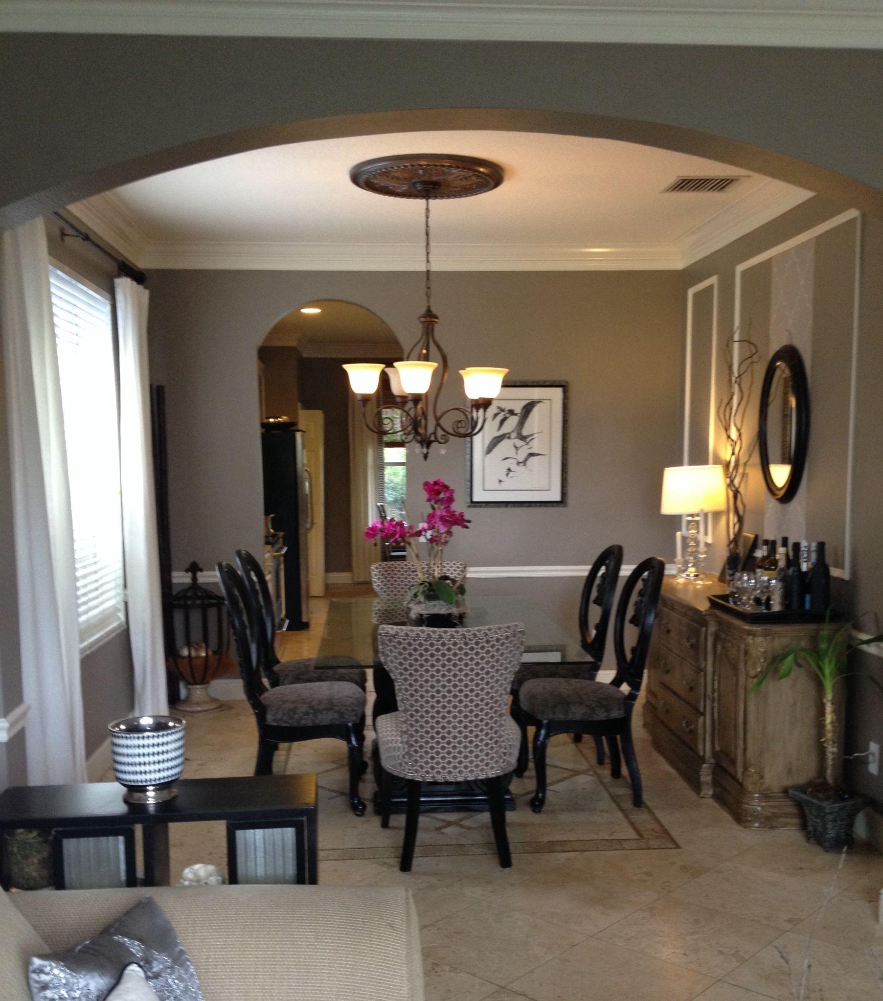 A pop of color | Interior design, Interior, Home decor