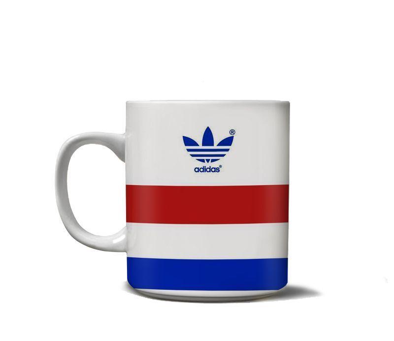 24a730094e31 Adidas Originals Coffee Tea Mug - Ownclique