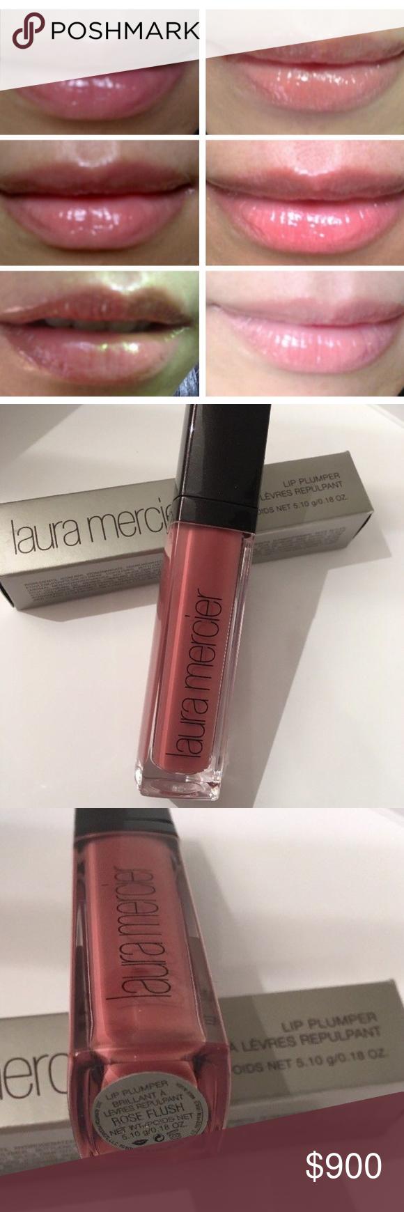 Huge 50pc Lot Laura Mercier Lip Plumpers 2 Colors Laura Mercier Lip Moisturizer Lip Plumper