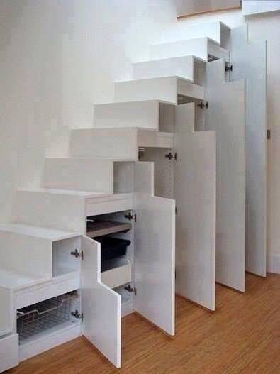 treppe selber bauen mehr office pinterest treppe. Black Bedroom Furniture Sets. Home Design Ideas